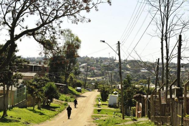 908254c6c18 Tráfico cria zona de guerra em Viamão Andréa Graiz Agencia RBS