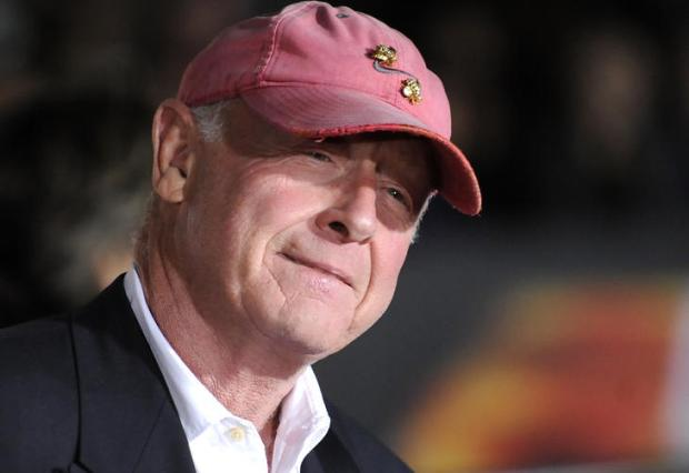 Morre o diretor ingls Tony Scott Gus Ruelas/AP