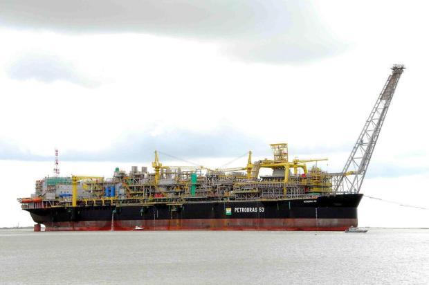 Complexo do Jacuí fortalece posição gaúcha na indústria naval Eduardo Beleske/Agencia RBS