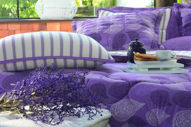 Confira uma seleção de produtos para deixar a sua cama bonita e moderna Altenburg,Divulgação/Altenburg,Divulgação