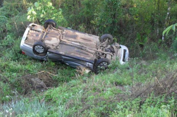 Treze pessoas morrem em domingo trágico nas estradas gaúchas PRF de Soledade/Divulgação