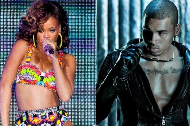 Rihanna quer ir a tribunal para defender Chris Brown  Joel Ryan/AP