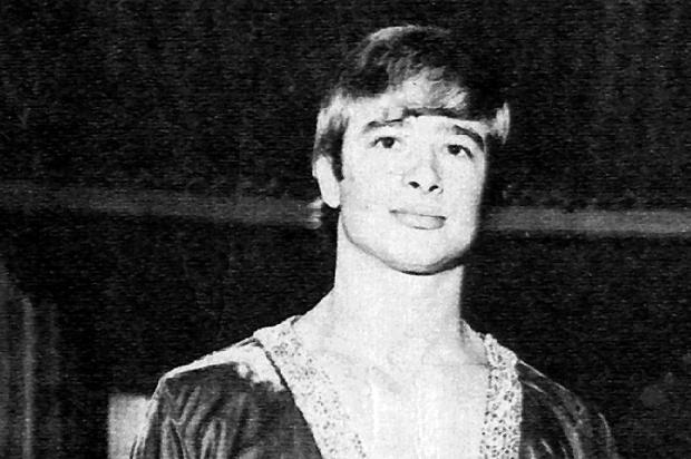 Ex-lutador e ator Ted Boy Marino morre no Rio de Janeiro Reprodução/Ver Descrição