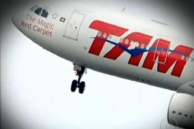 Correção de falha em pleno voo evitou acidente com avião da TAM em Nova York, afirma especialista Reproducao/Reproducao
