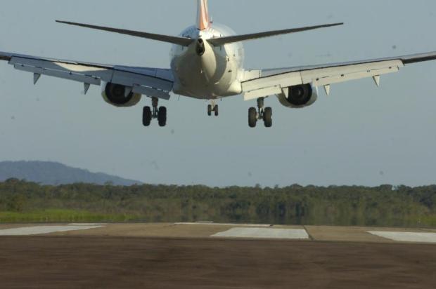 IATA eleva previsão de lucro do setor aéreo global Emerson Souza/Agencia RBS