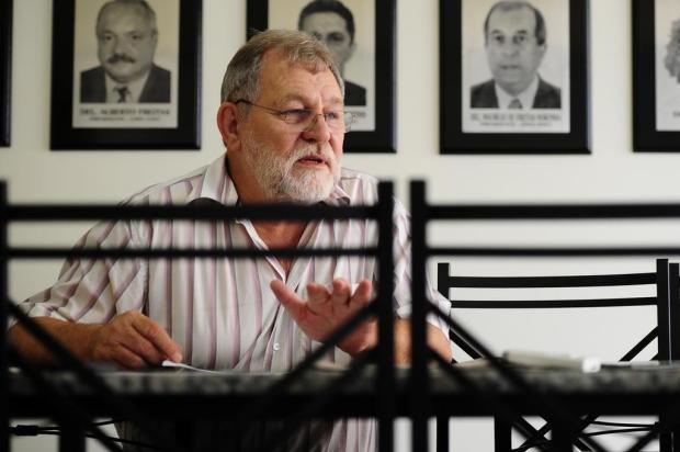 Delegado afirma que criminosos de São Paulo estariam ordenando atentados em Santa Catarina Jessé Giotti/Agencia RBS