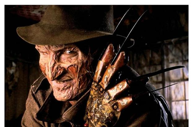Pesquisa revela que assistir a filmes de terror emagrece MOVIEWEB,DIVULGAÇÃO/MOVIEWEB