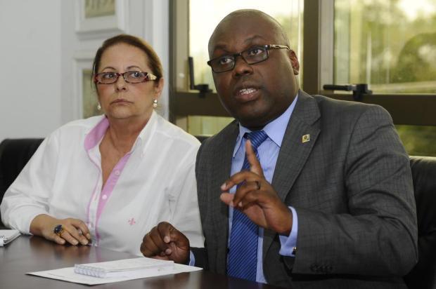 Ouvidor dos Direitos Humanos visita unidade prisional onde estão os líderes de facção criminosa Daniel Conzi/Agencia RBS