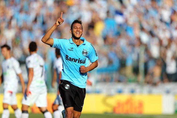 Cotação ZH: Confira a avaliação dos jogadores do Grêmio contra o Figueirense futebol,figueirense,orlando scarpelli,esporte,grêmio/Agencia RBS