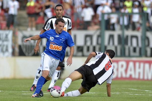 Grêmio e Cruzeiro começam negociação oficial por Montillo Washington Alves/VIPCOMM