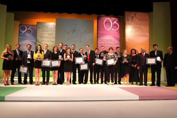 Caxias do Sul é destaque em prêmio de competitividade Marcos Nagelstein/Divulgação
