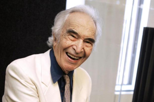 Ícone do jazz, pianista Dave Brubeck morre aos 91 anos Richard Drew/AP