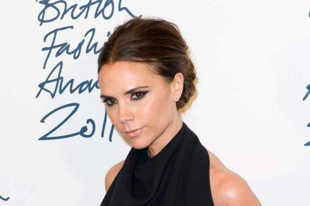 Victoria Beckham prepara e-commerce para 2013 AP Photo/AP Photo