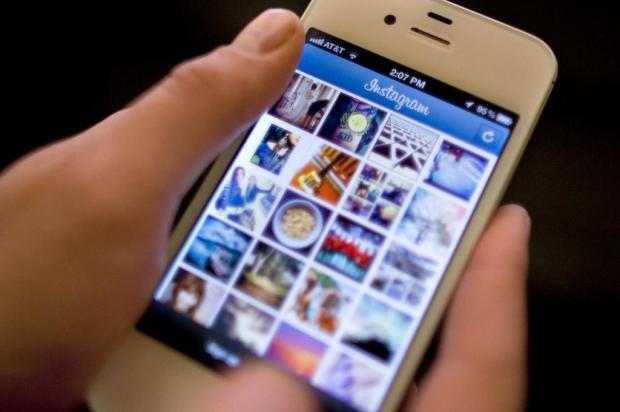 81% dos usuários brasileiros de iPhone são viciados no aparelho, aponta estudo Karly Domb Sadof,AP/AP