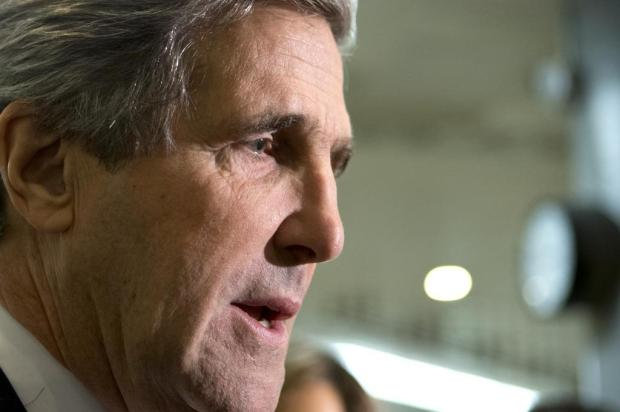 John Kerry é o novo secretário de Estado americano J. Scott Applewhite/AP Photo
