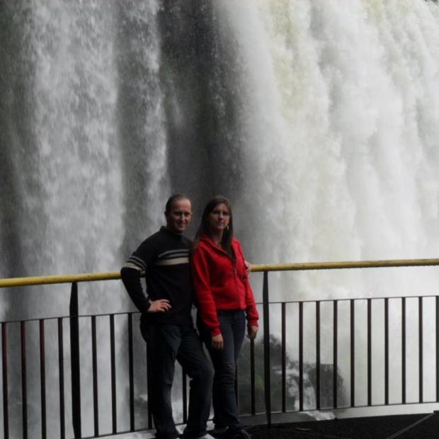 Polícia tem suspeito no caso de assassinato de casal de Cristal Facebook/Reprodução