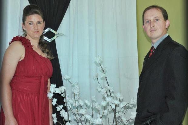 Inveja teria motivado assassinato de casal de Cristal Divulgação/Arquivo Pessoal