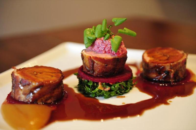 Os chefs costumam surpreender, superar as expectativas e despertar a vontade de voltar para vivenciar outra experiência gastronômica.:imagem 6