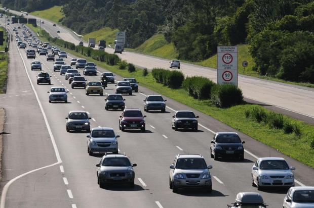 Freeway registra maior movimento do sábado Caco Konzen/Agencia RBS