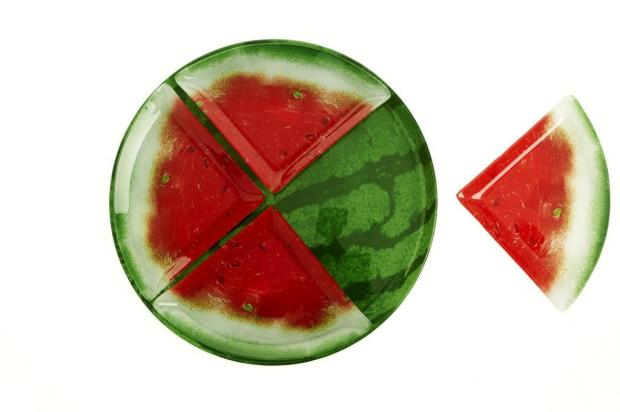 Sugestões de produtos para deixar a sua mesa muito mais refrescante Casambiente/Divulgação