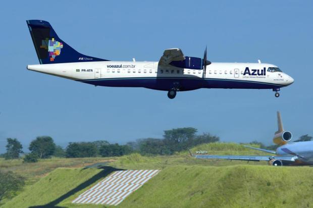 Azul e Trip reformulam serviço de bordo Divulgação Azul/Divulgação Azul