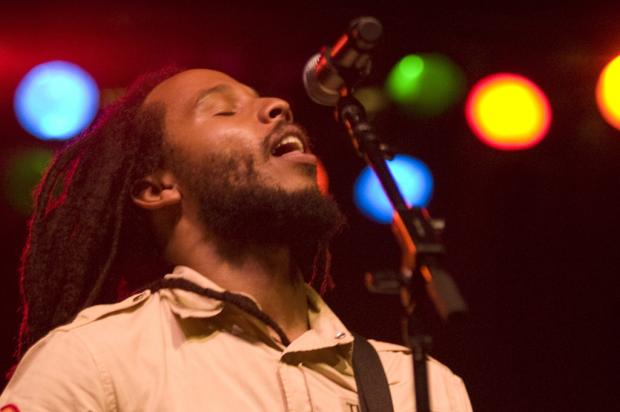 Ziggy Marley faz show em Porto Alegre no dia 12 de abril Pop Music Festival/ Divulgao/