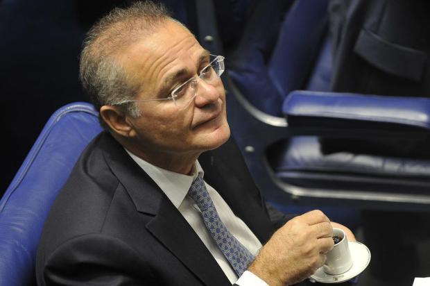Compra de 1,7 tonelada de carne para casa de Renan Calheiros é barrada Antônio Cruz/Divulgação ABr