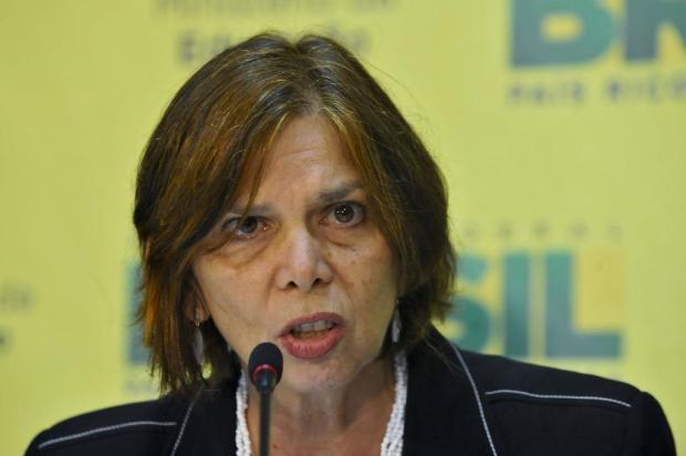 Filha de Rubens Paiva diz que família se sentiu aliviada com revelação sobre a morte do pai Jose Cruz/Agência Brasil