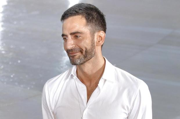 Marc Jacobs é o novo diretor criativo da Coca-Cola Light patrick Kovarik/AFP  PHOTO