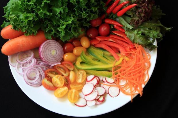 Conheça os alimentos que ajudam a enxergar melhor stock.xchng/Divulgação