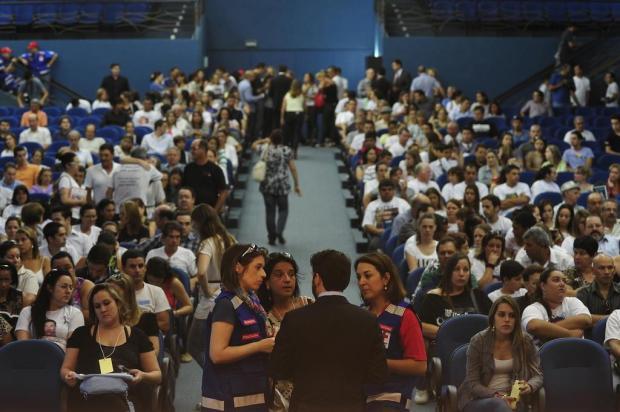 Ação coletiva deve responsabilizar entes públicos por incêndio na Kiss Diego Vara/Zero Hora