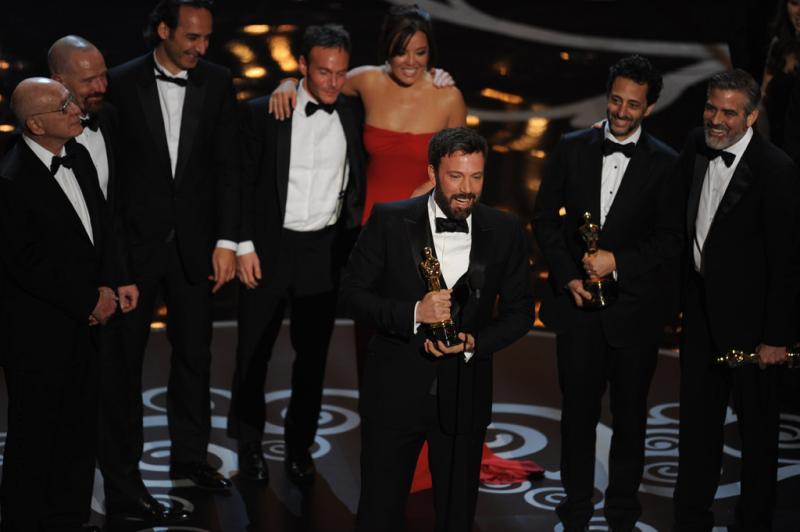 O Melhor Filme foi Argo, dirigido por Ben Afleck:imagem 2