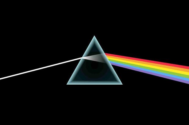 Cinco curiosidades sobre 'The Dark Side of the Moon', do Pink Floyd Reprodução/Pink Floyd