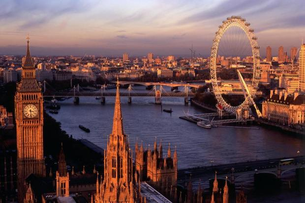 British Airways oferece passagem a Londres por US$ 999 Visit Britain/Divulgao