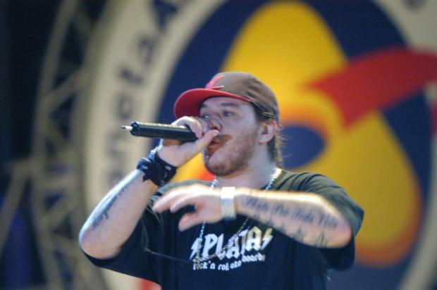 Vocalista da banda Charlie Brown Jr. é encontrado morto em São Paulo Koldeway A. C./Agencia RBS