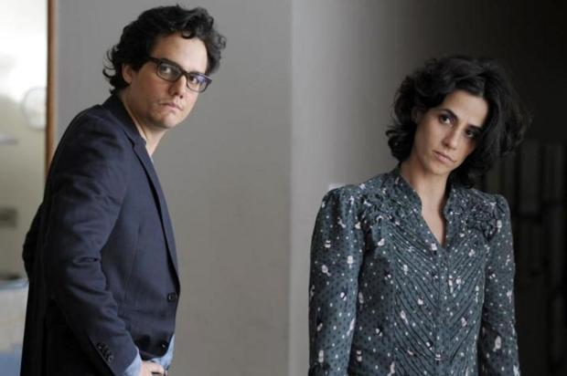 Com Wagner Moura e Mariana Lima, &quot;A Busca&quot; entra em cartaz nesta sexta-feira Globo Filmes/divulgao