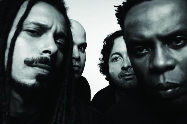 O Rappa vem a Porto Alegre em maio e tocar disco na ntegra Daniel Klajmic/Divulgao