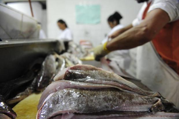 Aprenda os cuidados na hora de comprar ovos de chocolate e pescados Luiz Armando Vaz/Agencia RBS