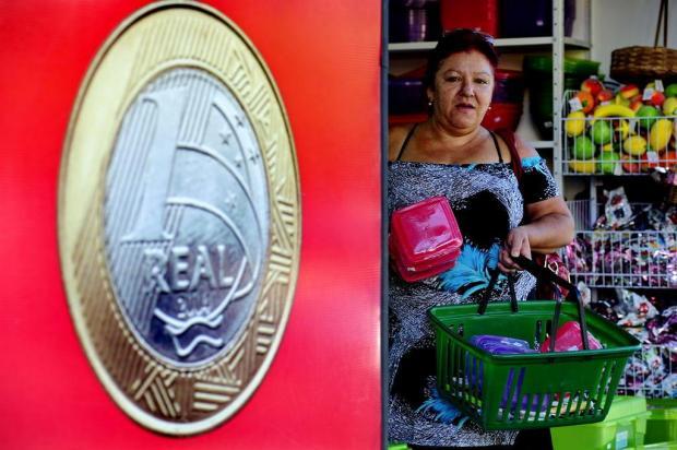 Um centavo é relegado por cidadãos, mas em escala faz diferença para empresas Mauro Vieira/Agencia RBS
