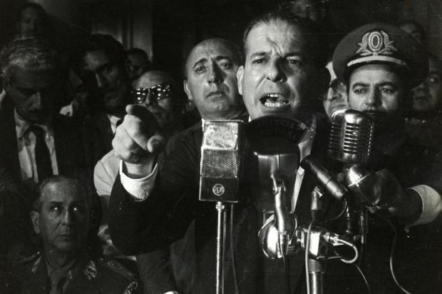 """""""O Dia que Durou 21 Anos"""", que revisita o golpe militar, terá sessão especial  Pequi Filmes/Divulgação"""
