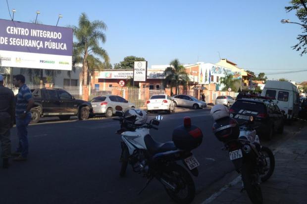 Após tentativa de assalto, policial civil é baleado em Canoas Carolina Rocha/Agência RBS