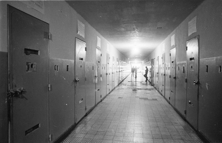 Presídio Central, 1981:imagem 6