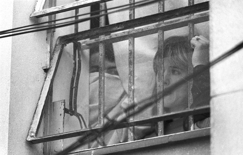Rebelião no Presídio Central, 1987:imagem 10