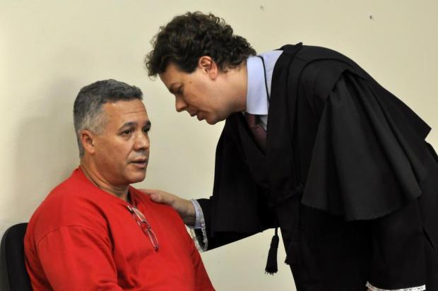 Bola é condenado a 22 anos de prisão pela morte de Eliza Samudio Renata Caldeira/TJMG