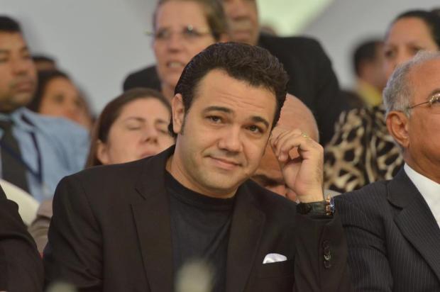Comissão presidida por Marco Feliciano aprova na Câmara projeto que permite igrejas barrarem gays Marcos Porto/Agencia RBS