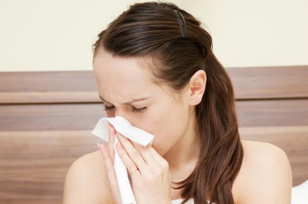 Conheça as diferenças entre gripe e resfriado Dmytro Konstantynov/Deposit Photos