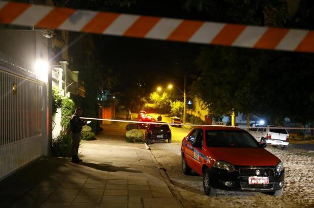 Taxista é morto a tiros em Porto Alegre Félix Zucco/Agencia RBS