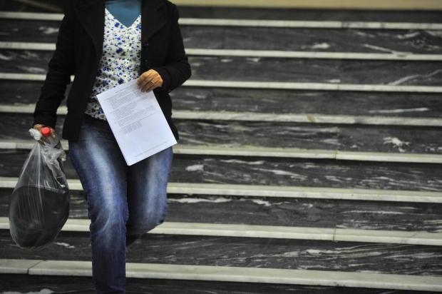 Prova do magistério estava clara e objetiva, dizem especialistas Lauro Alves/Agencia RBS