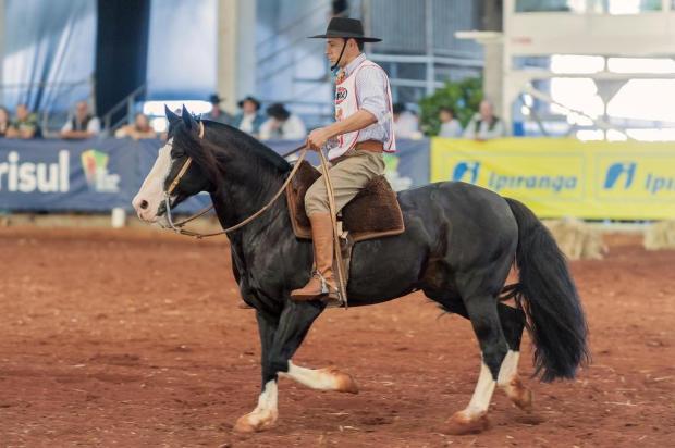 Etapa do Freio de Ouro em Londrina classifica sete competidores para final Felipe Ulbrich/Divulgação/ABCCC