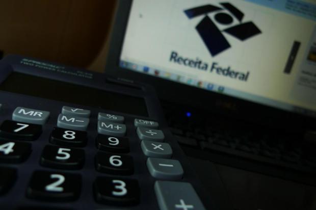 Receita Federal libera consulta ao quinto lote do Imposto de Renda Roberto Scola/Agencia RBS